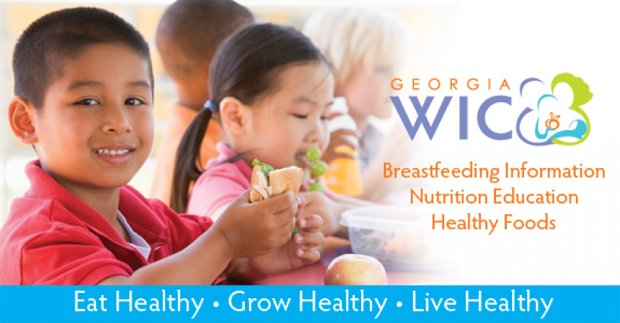Nutrition and WIC – East Central Health